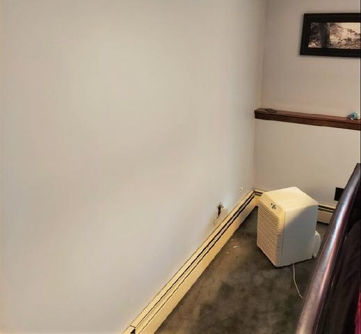 DBS Installs Waterproofing System in Duluth, MN to Protect Finished Basement