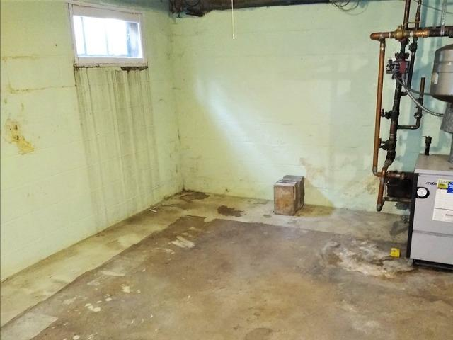 Deerwood, MN Leaky Basement Protected with Waterproofing System