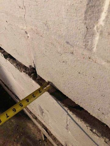Older Home in Duluth, MN Needs Foundation Repair Before Sale