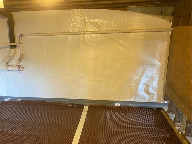 Grand Rapids Basement Waterproofing By DBS Residential Solutions