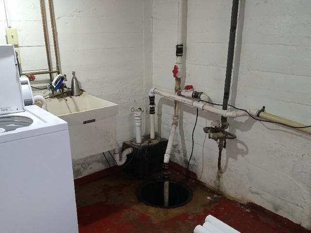 Waterproofing System and Powerful Sump Pump Installed In Hermantown, Minnesota Home By DBS Residential Solutions