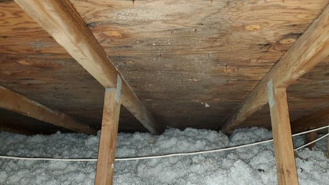 Homeowners Reduce Energy Use with New Attic Insulation in Minneapolis, MN