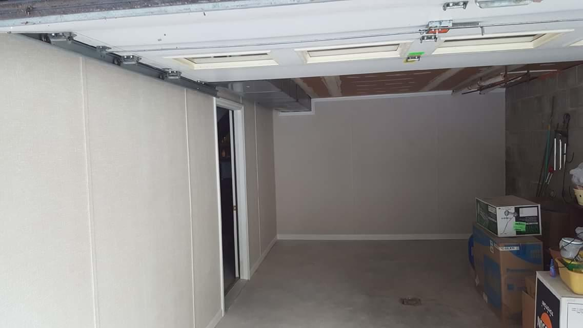 Total Garage Finishing in Pittsfield, MA - After Photo