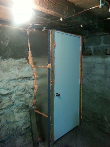 New Door Installation in Leverett, MA