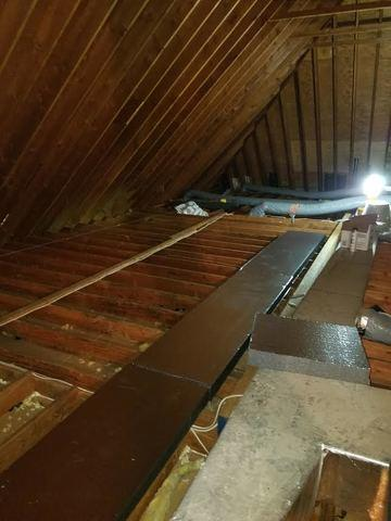 TruSoft Cellulose Attic Insulation in Farmington, CT
