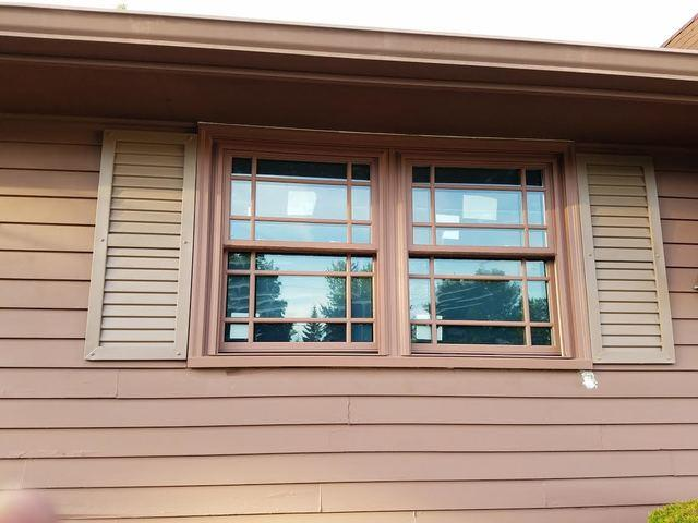 Beautiful Window Transformation in Enfield, CT