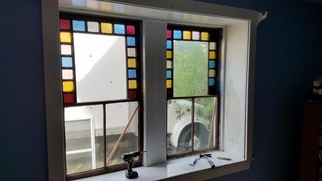Window Replacement in Northampton, MA