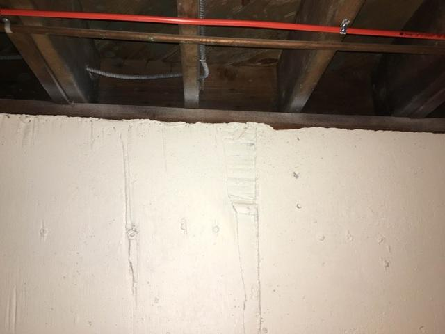 Insulate and Air Seal a Rim Joist in Suffield, CT