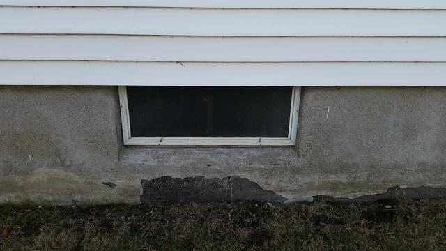 Basement Window Replacement in Chicopee, MA