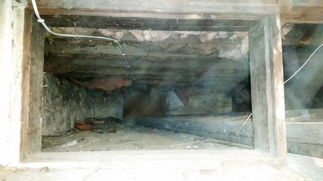 Crawl Space Encapsulation in Pittsfield, MA