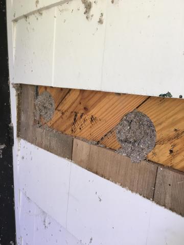 Insulating Exterior Walls in Stockbridge, MA