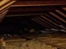 Replacing Ineffective Insulation in South Hadley, MA
