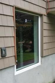 Replacing Drafty Basement Windows in Pittsfield, MA