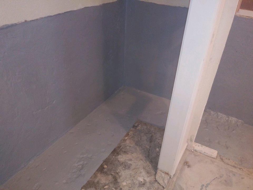 Waterproofing, in Little Elm, TX - After Photo