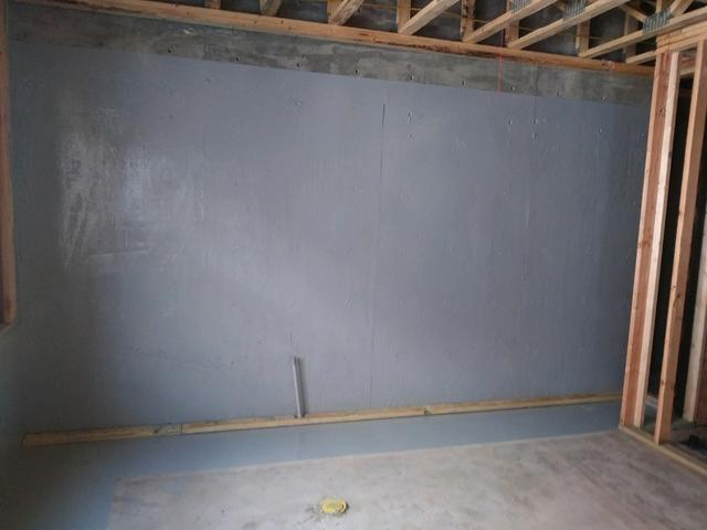 Dallas, TX Waterproofing Walls