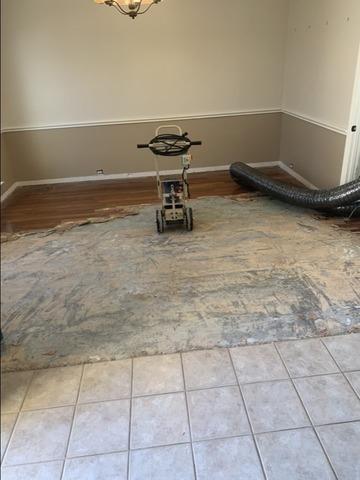 Water Damage Restoration in Frisco, TX