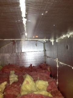 Attic Insulation in Highland Park, IL - After Photo
