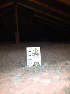 Proper Air Sealing and Attic Insulation in Winnetka, IL - After Photo