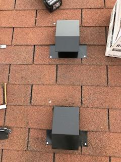 Roof Vents Installed in Prospect Heights, IL