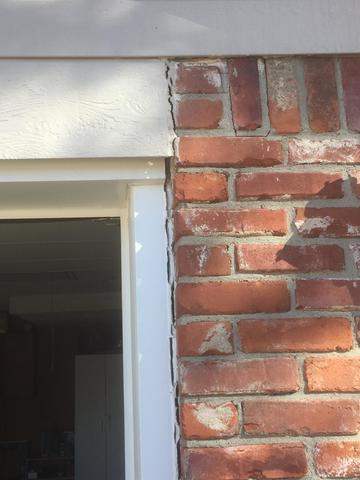 Separating Garage Door Repair in Bartlesville, Ok