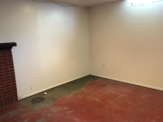 Bowing Basement Wall Repair in Blanchard, Ok