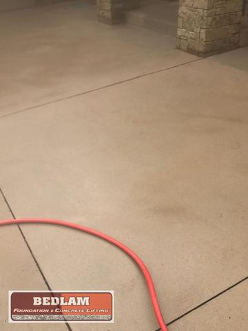 Concrete Sealant in Edmond, Ok