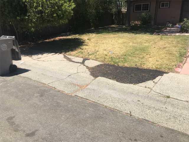 Sidewalk Concrete Repair of Sacramento, CA