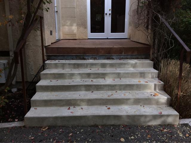 Stairway Polylevel Lift in Walnut Creek, CA