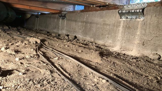 Earthquake Retrofit in Pleasanton, CA