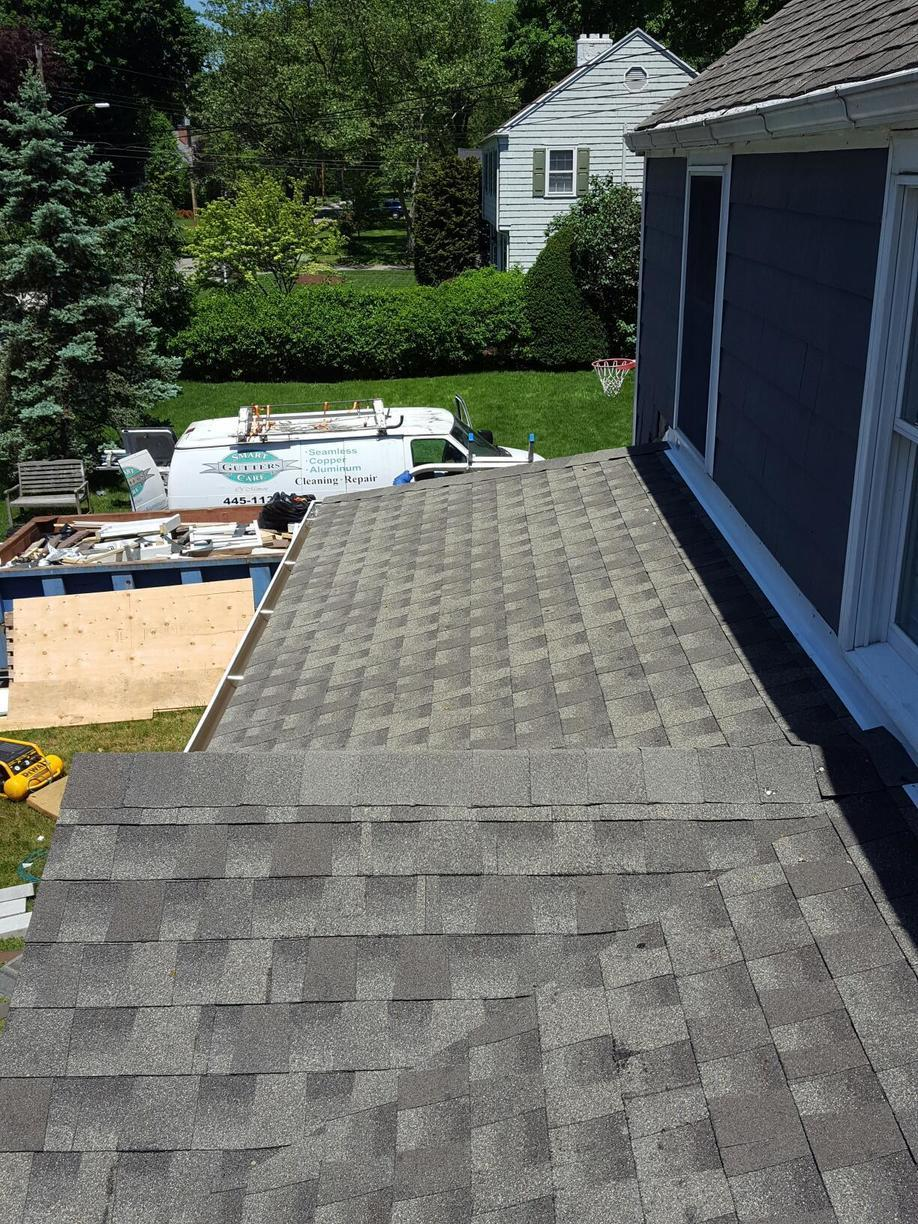 Roofers in Fairfield, CT - After Photo