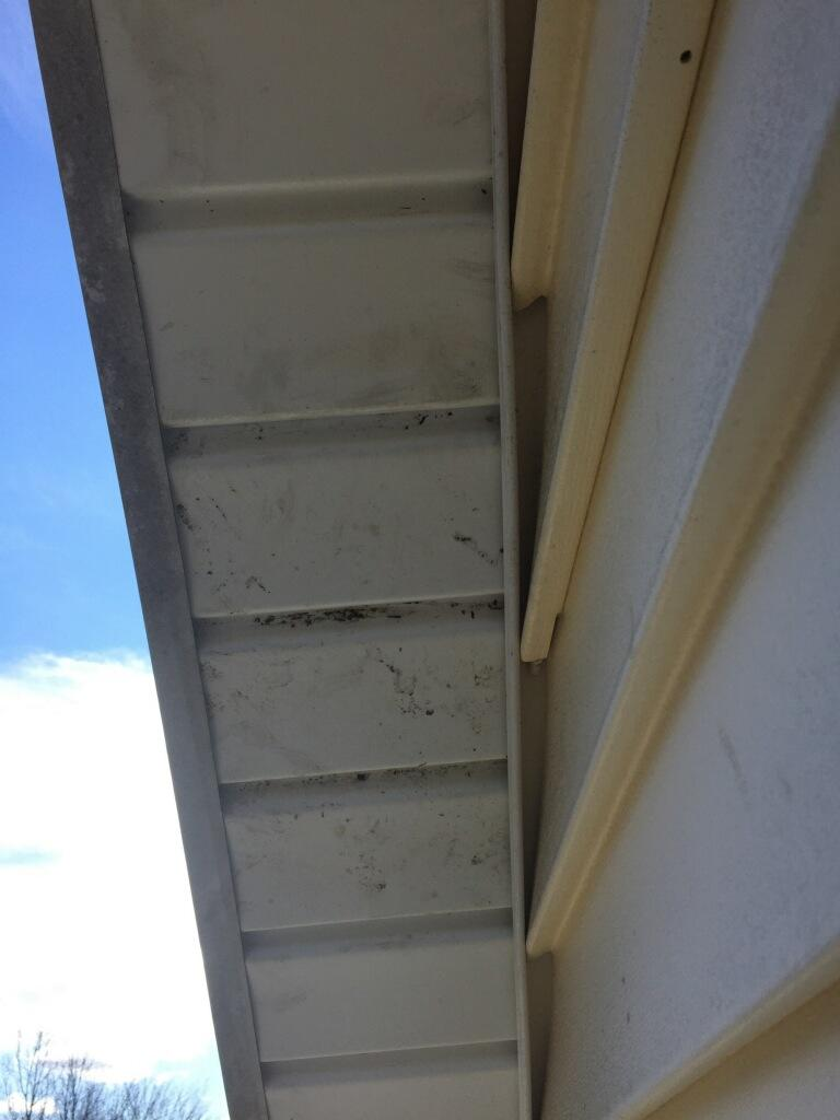 Roof Repair in Trumbull, CT - After Photo