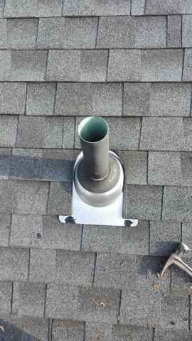 Roof Leak Repair in Fairfield, CT