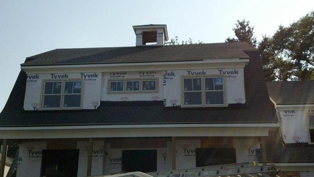 Roof Replacement in Fairfield, CT - After Photo