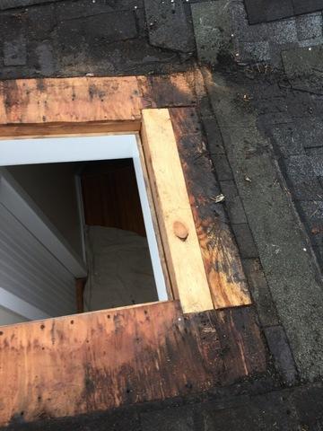 Wood Rot Repair in Trumbull, CT