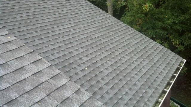 Roof Replacement in Ridgefield, CT - After Photo