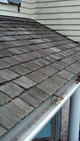 Roof Replacement in Darien, CT