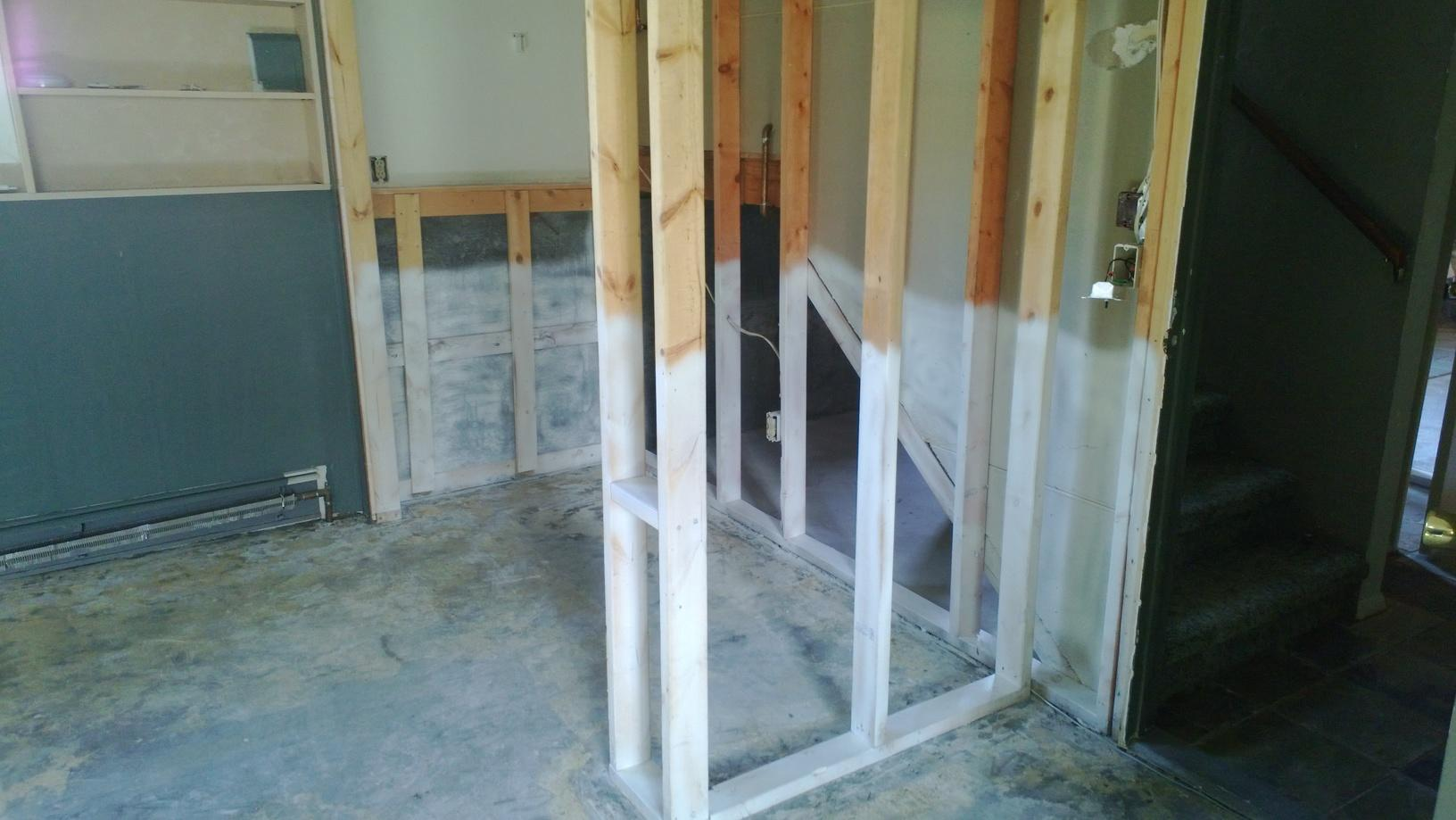 Mold Remediation in Livingston, MT - After Photo