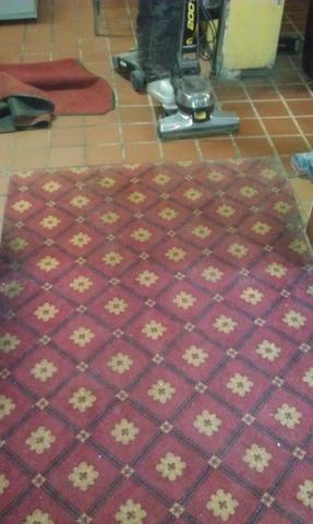 Commercial Carpet Cleaning in Helena, MT