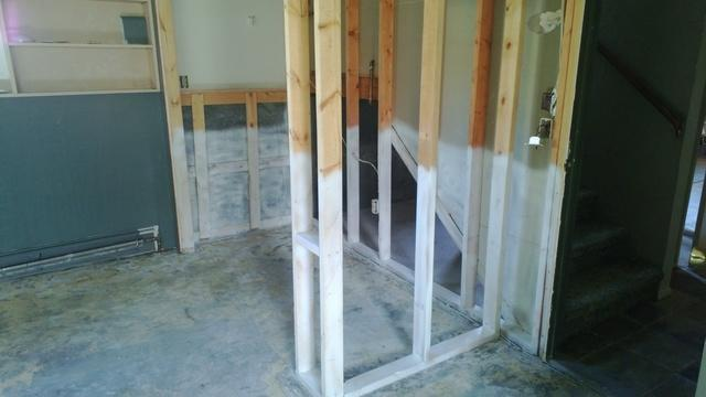 Mold Remediation in Livingston, MT