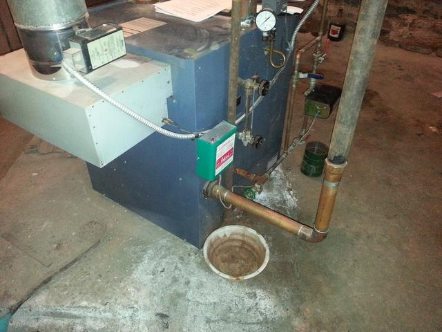 Boiler Repair in Geneva, NY Reveals Improper Piping