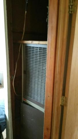 Manufactured Home Furnace Replacement in Syracuse, NY