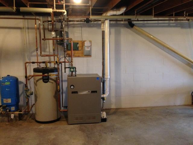 Water Conditioning System in Auburn, NY