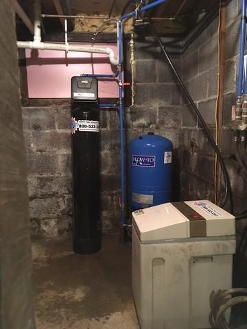 Filtration System in Brooktondale, NY
