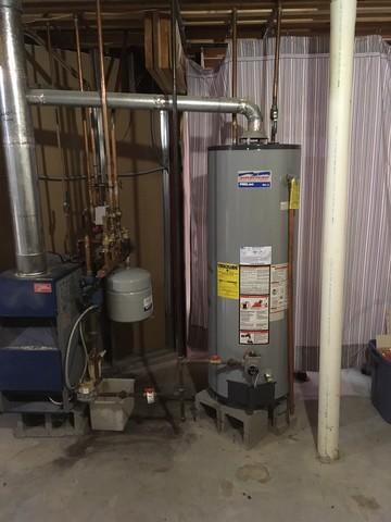 Tankless Water Heater in Lansing, NY