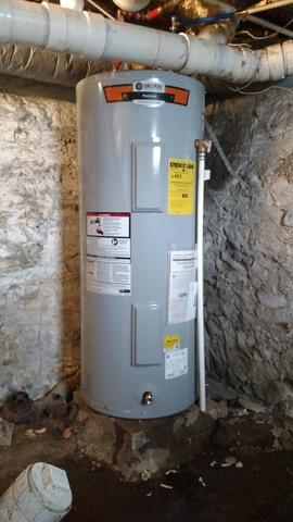 Water Heater Replacement in Oswego, NY