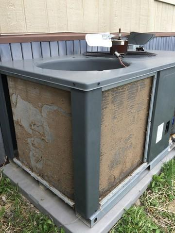 AC Maintenance in Trumansburg, NY