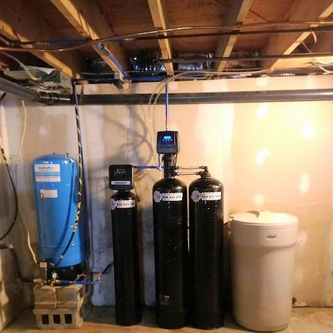Water System Upgrade in Phelps, NY