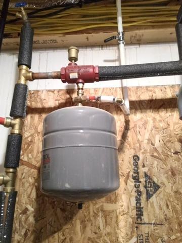 Boiler Repairs for Auburn, NY Customer