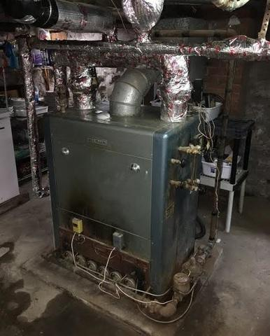 Boiler Replacement in Clifton Springs, NY