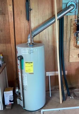 Heat Pump Water Heater Install in Geneva, NY